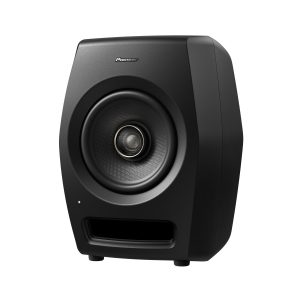 Pioneer RM-07 Active Reference Monitor Speaker – 6.5″ Woofer