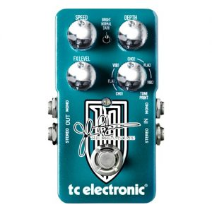 TC Electronic The Dreamscape John Petrucci Signature Modulation Guitar Effects Pedal
