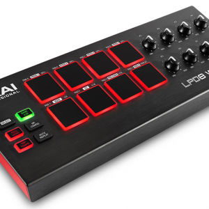 Akai LPD8 Wireless Bluetooth & USB MIDI Pad Controller