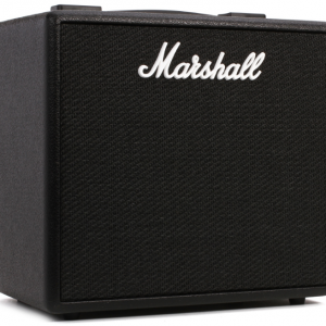 Marshall Code25 Amp 25-Watt 1×8 Digital Combo Amplifier