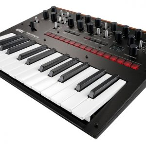 Korg Monologue Synthesizer Keyboard