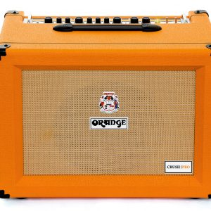 Orange Crush CR-60C Two Channel 1×12″ 60W Guitar Amp Combo