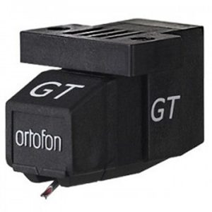Ortofon GT Hardshell Turntable DJ Cartridge