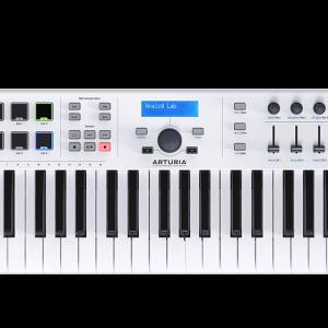 Arturia KeyLab Essential 49 Controller USB MIDI Keyboard