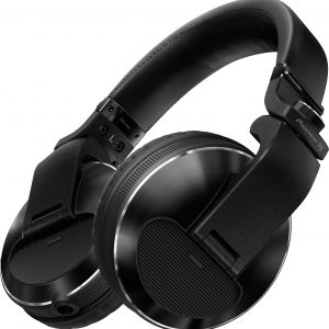 Pioneer HDJ-X10-K DJ Headphones (Black)