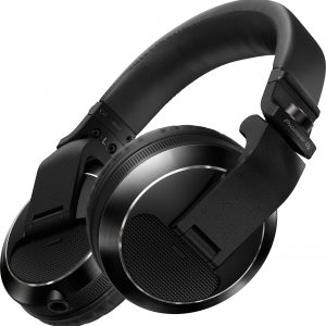Pioneer HDJ-X7-K DJ Headphones (Black)