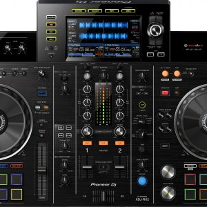 Pioneer XDJ-RX2 2-channel DJ Controller for Rekordbox